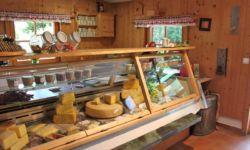 Unsere Käsespezialitäten im Hofladen Krötz